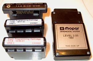 TSB Cartridges